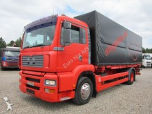 camion MAN TGA 18.310 4x2 Fahrschule