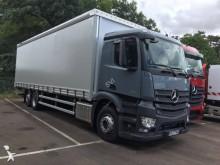 camión Mercedes Antos 2536
