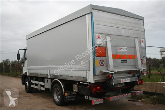 Camion Iveco ML150E21