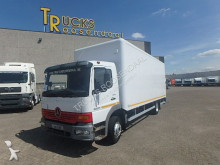 camión Mercedes Atego 1217