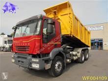 Iveco Trakker 380 LKW