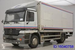 camião Mercedes Actros