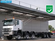 ciężarówka Mercedes Actros