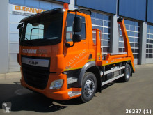 camion transport containere DAF