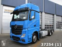 camion Mercedes Actros 2551