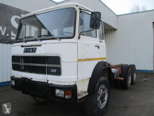 camion Iveco Turbostar