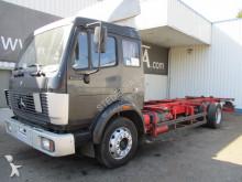 camion Mercedes SK 1422