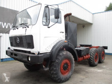 Mercedes Fap 2026 , , spring susp. truck