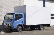 vrachtwagen Nissan Cabstar