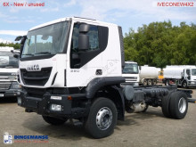 camion Iveco AT190T38H chassis / NEW/UNUSED