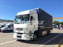 Camión lona corredera (tautliner) Renault Premium 460 DXI