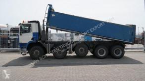 camion Ginaf X 5450 B 410 10X8 TIPPER