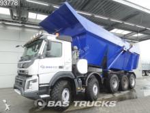 camião Volvo FMX 540
