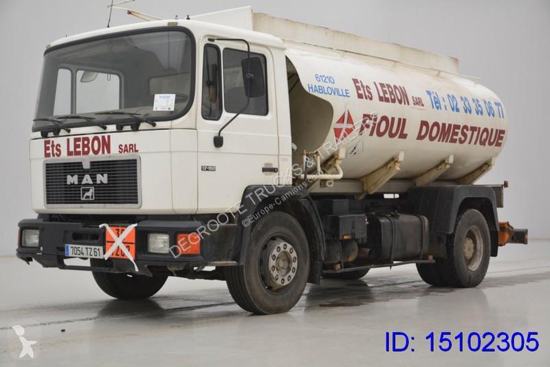 Voir les photos Camion MAN 17.192