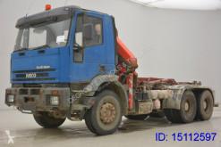 Iveco Eurotrakker 260E34