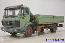 Mercedes SK 1422 truck