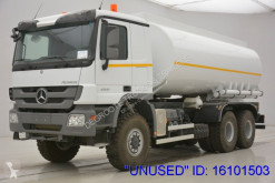 new chemical tanker truck