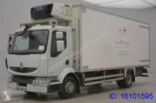 camião frigorífico mono temperatura Renault