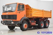 Mercedes 2635K truck