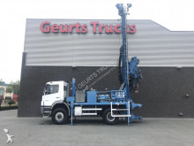 Mercedes 1829 A AGBO 200 DRILLING-RIG
