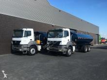 Mercedes Axor 3340 truck