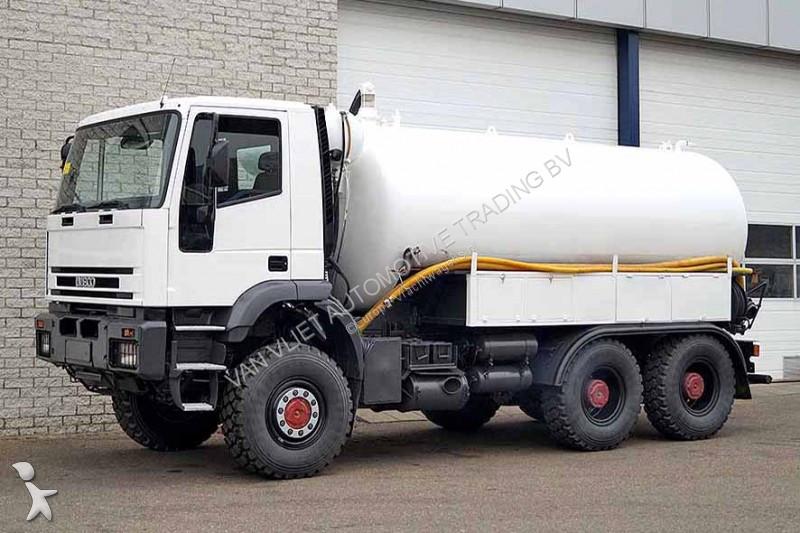 camion iveco citerne 380e35 6x6 gazoil occasion n 2128426. Black Bedroom Furniture Sets. Home Design Ideas