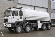 MAN 35-464 VFAK WATER TANKER truck