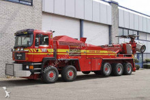 MAN 10X8 RECOVERY TRUCK