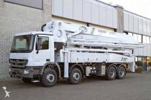 Mercedes Actros 4140 truck