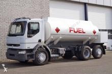 camión Renault 270 DCI FUEL TANK TRUCK