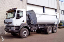 new tipper truck