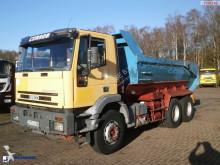 camión Iveco MP260E38 Marrel tipper