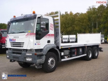 camion Iveco AD260T35 platform/chassis