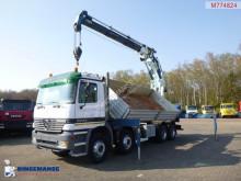 Mercedes Actros 3243 truck