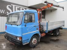 camión Iveco Fiat 79-13, Crane , Spring suspension,