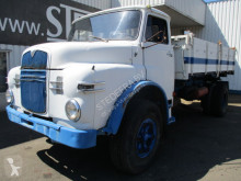 MAN 13-230 HK, German Truck, Spring Suspension truck