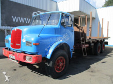 MAN 19.215, SPRING SUSPENSION truck