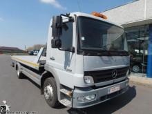camião porta carros Mercedes