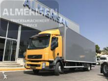 Camión furgón caja polyfond Volvo FL 240