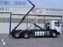 Camión multivolquete Volvo FM 480