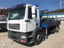MAN TGM - 18.330 truck