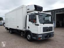 camión MAN TGL 12.210 CARRIER 850 Silent GERMAN TRUCK Trenn