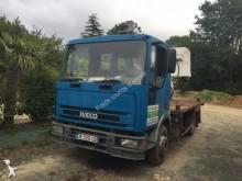 camion piattaforma aerea Iveco