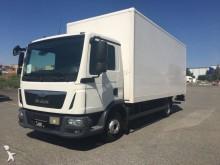 Camión furgón caja polyfond MAN TGL 8.180