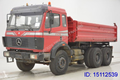 camion Mercedes 2435
