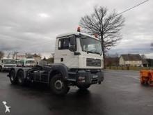 camion scarrabile MAN
