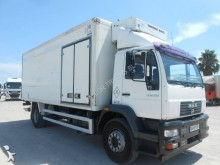 Camión frigorífico MAN 18.285