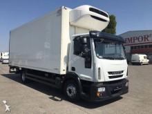 Camión frigorífico mono temperatura Iveco Eurocargo 120E25