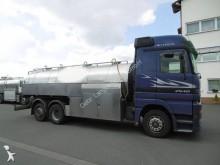Mercedes Actros 2540 L truck