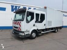 camion furgon Renault
